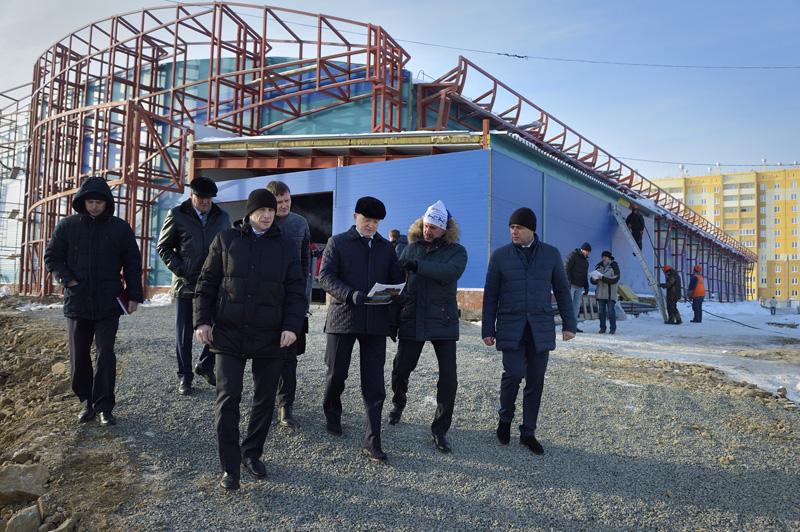 Губернатор Челябинской области оценил перемены наЮжноуральском молочном заводе