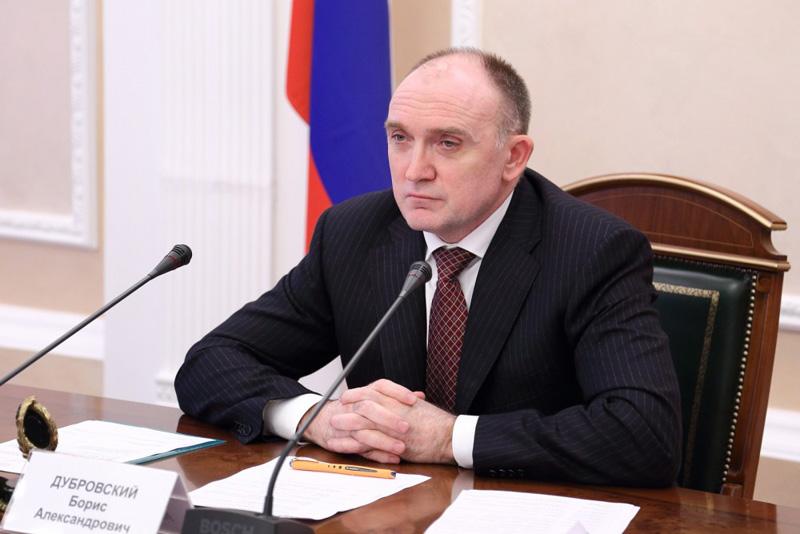 Борис Дубровский: «Вижу позитивную динамику поэкологии»
