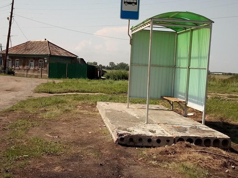 В Катаево начнет ходить рейсовый автобус