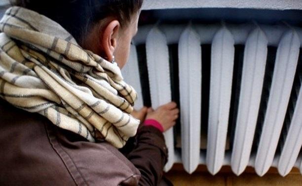 В Увельском с 30 сентября начнут подавать тепло