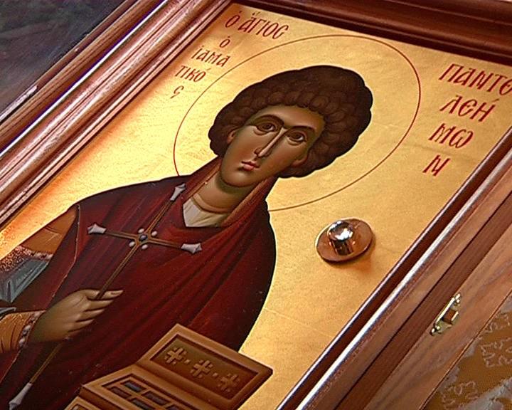 Увельчане помолятся об исцелении язвы души