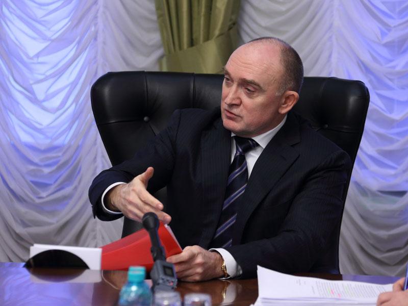 Борис Дубровский поручил предоставить аграриям господдержку доначала посевной кампании